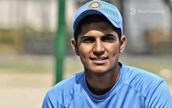 Shubman Gill Gets Included in India Test Squad