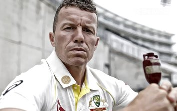 Peter Siddle's Contract with Essex Deferred Until 2021