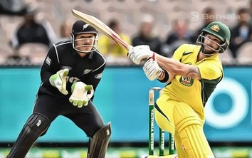 Remaining Australia-New Zealand ODIs Get Postponed