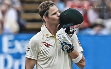 Smith Expected To Play in Upcoming Test of The Ashes Series