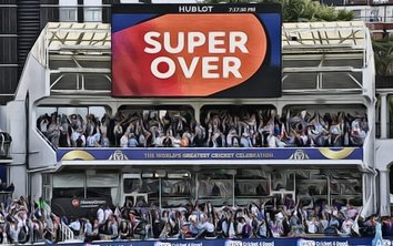 ICC Makes Changes With the Super Over Rule