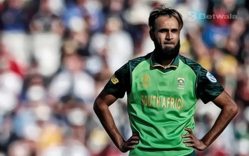 Tahir and Ahmad Sign for Melbourne Renegades