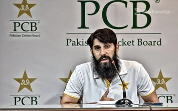 Misbah-ul-Haq Steps Down from Position