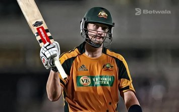 Cameron White Retires from Professional Cricket