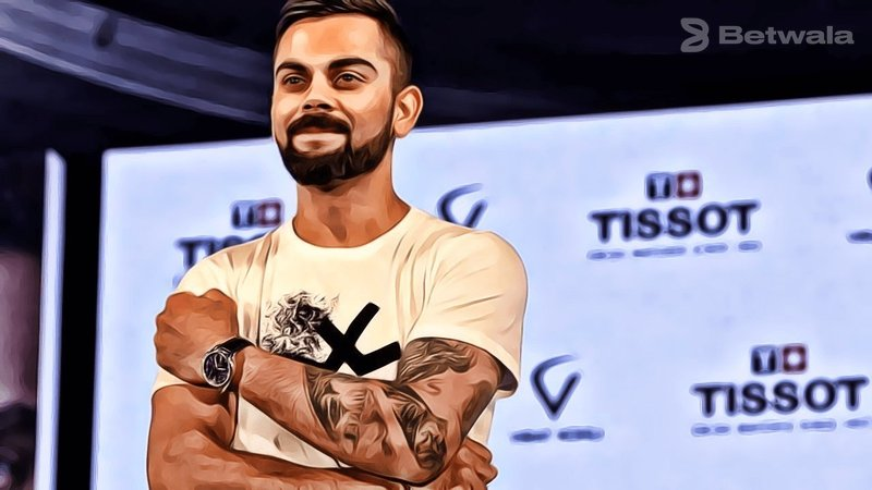 Virat Kohli Wants to Explore Cooking After Retirement