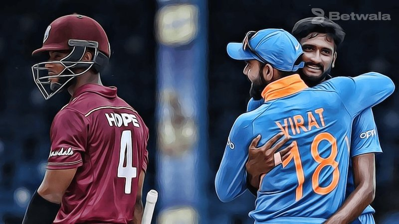 India Tour of West Indies: Third ODI Recap
