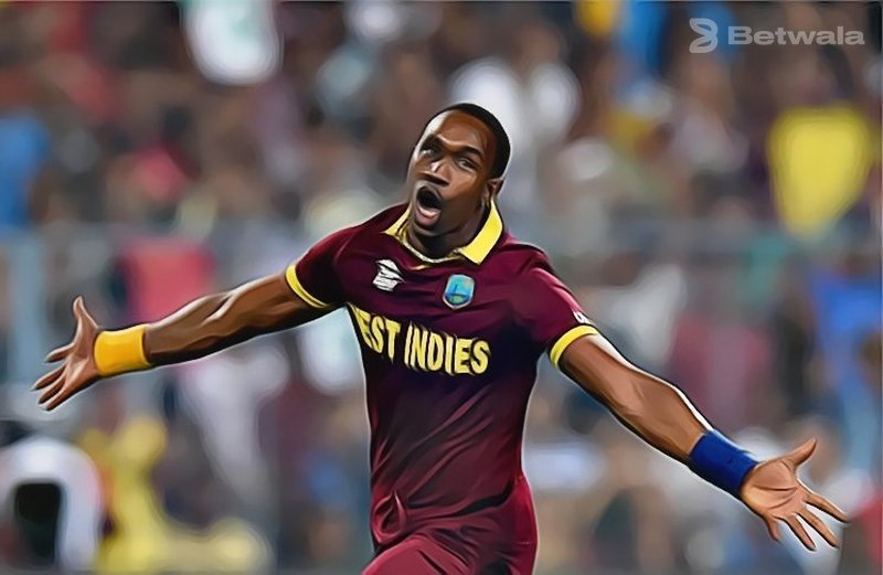 Dwayne Bravo Included in West Indies Squad Against Ireland