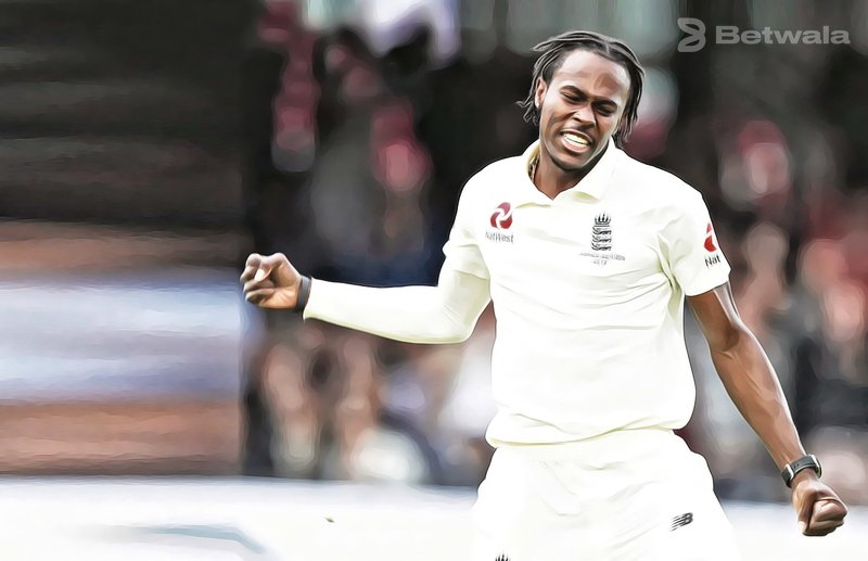 Jofra Archer Rejoins English Squad