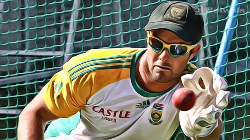 Mark Boucher Perfect Replacement for Ottis Gibson