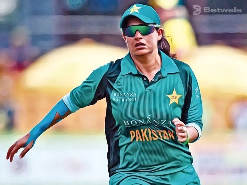 Sana Mir Will Not Join The Upcoming T20 World Cup