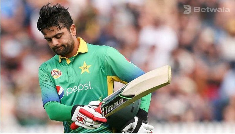 Shehzad Says He Can Play for 12 More Years