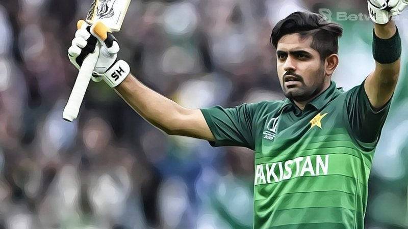Babar Azam Is Excited To Carry Out Vice-Captain Duties
