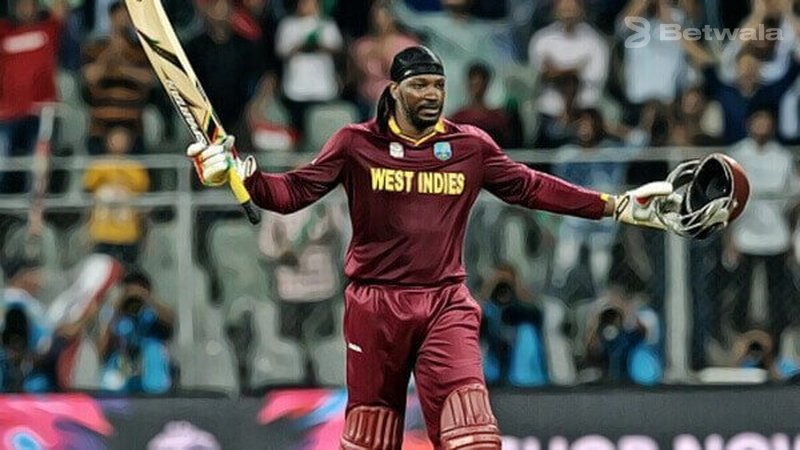 Windies Coach Said Gayle is Excited For England Match