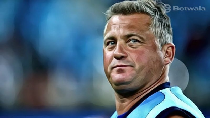 Darren Gough Appointed as England's Bowling Coach