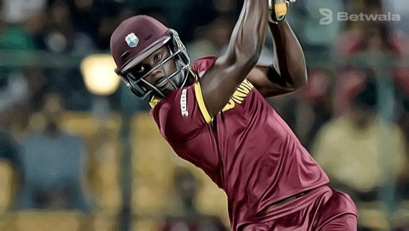 Andre Fletcher to Play for Melbourne Stars