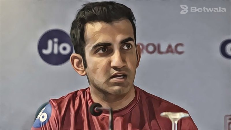 Gautam Gambhir is Optimistic With Rohit Sharma