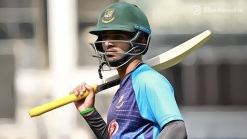 Hassan Declared Out For Kolkata Test