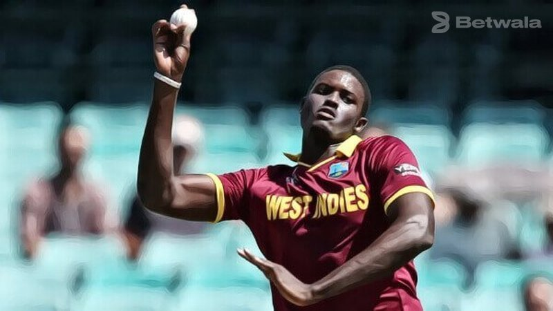 Windies Captain Said They're Underdogs Against Bangladesh