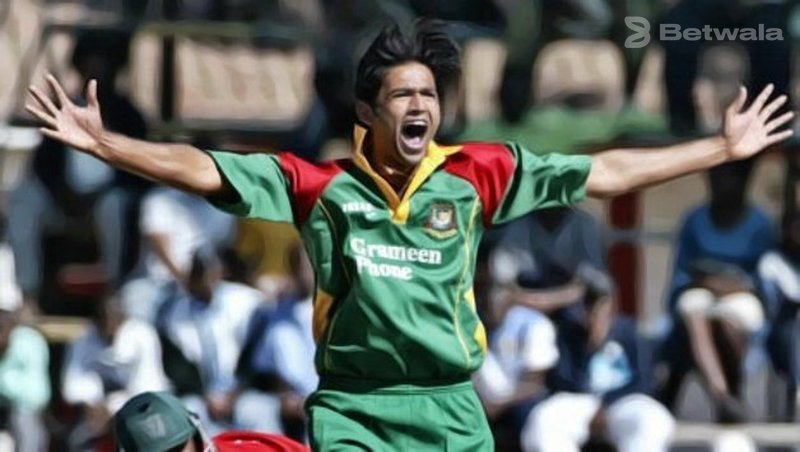Hossain Suspended by BCB After Assault