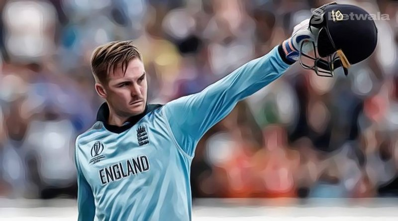 Jason Roy Called Up