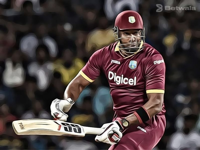Kieron Pollard named West Indies ODI and T20I captain