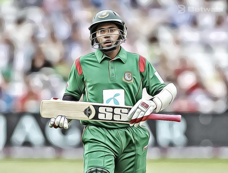 Rahim Rejoins Bangladesh's Squad for the Upcoming Test