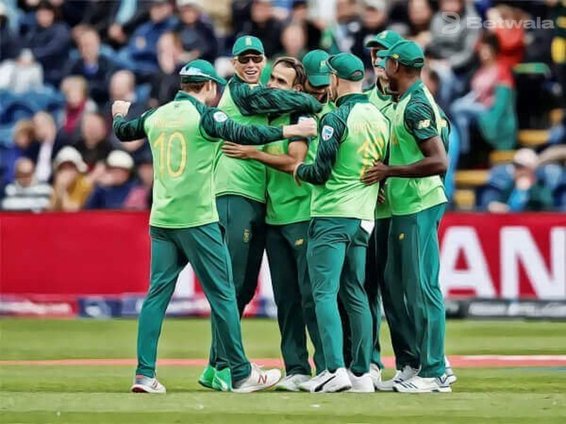 South Africa Wins First World Cup Match Against Afghanistan