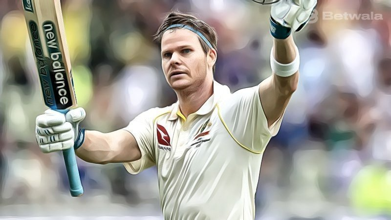 Steve Smith Passes Concussion Tests