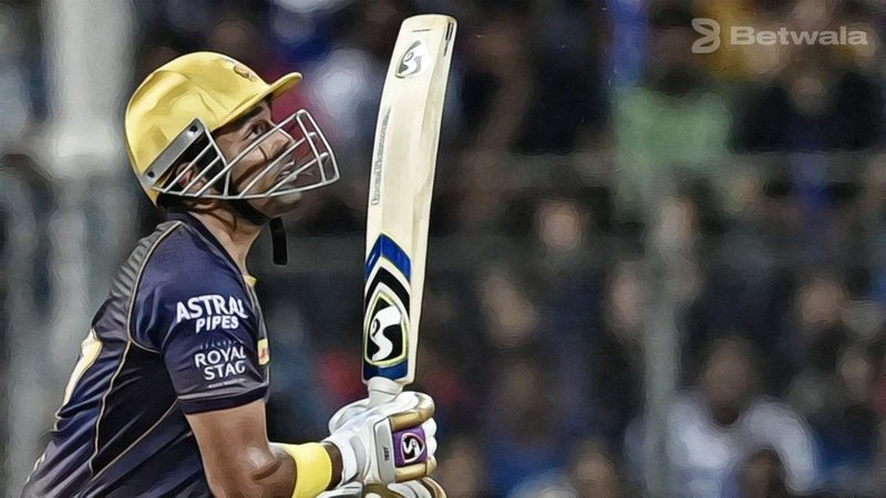 Uthappa Asks BCCI to Allow Them in Other Leagues