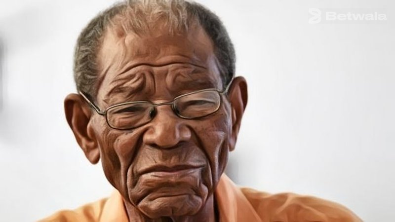 Sir Everton Weekes Dies at the Age of 95
