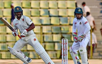 Bangladesh Set to Host a Test Match Against Zimbabwe