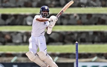 Ajinkya Rahane Determined to Return to ODI