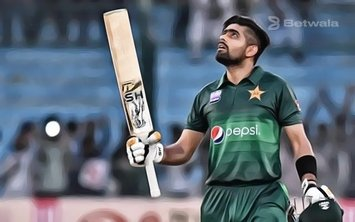 Babar Azam Gave Pakistan an Early Advantage