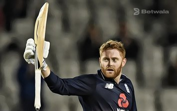 England Drops Jonny Bairstow for New Zealand Tour
