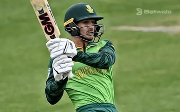 Quinton de Kock is Expected to Bring Calmness to The Team