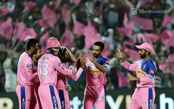 Rajasthan Royals' Owner Discusses Uncertainty of the IPL