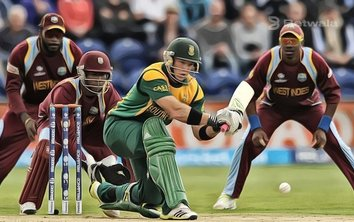 West Indies to Consider SA Tour Before IPL