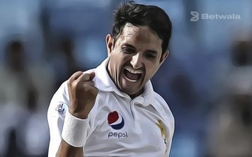 Nottinghamshire Cancels Mohammad Abbas' Contract