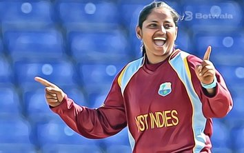Anisa Mohammed Opts Out of West Indies Women Lineup