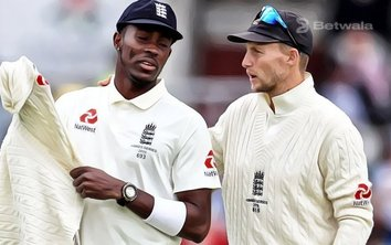 Jofra Archer Says His Injury is Not Joe Root's Fault