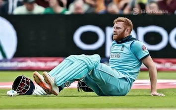 Jonny Bairstow Receives Demerit Point Due to Level 1 Breach