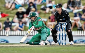 New Zealand Tour of Bangladesh Postponed