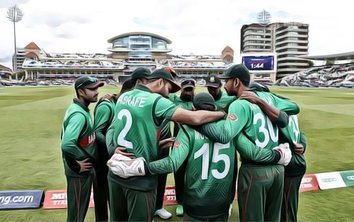 Bangladesh Awaits ICC Decision on Their Postponed Tour