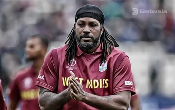 Chris Gayle Opts Out of CPL 2020