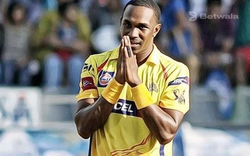 Dwayne Bravo Ruled Out of IPL 2020