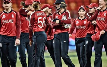 England to Host T20I Series Against West Indies