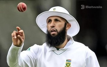 Hashim Amla to Work With Cape Town Blitz