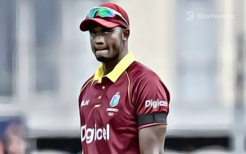 West Indies Test Captain Comments on Their Jamaica Test Loss