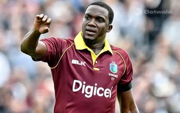 Jerome Taylor Signs Contract With Gloucestershire County Cricket Club