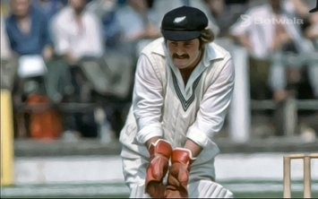 Former New Zealand Wicket Keeper Jock Edwards Dies at 64